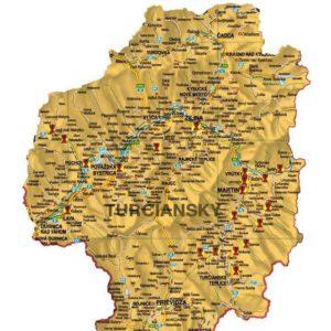 20.9.2020, Voľba predsedníctva Turčianskeho seniorátu