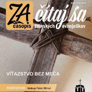 Zborový časopis