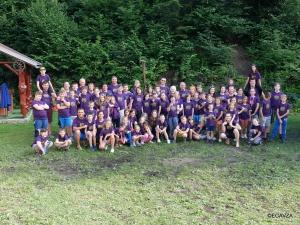 Detský letný tábor 2017